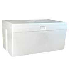 29x15x12 90 Quart Texas 5390 Styrofoam Cooler