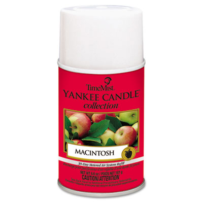Timemist Yankee Candle Collections