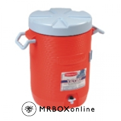 Rubbermaid 5 Gallon Cooler