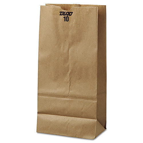 10 Pound Grocery Xtra Heavy Duty Bags