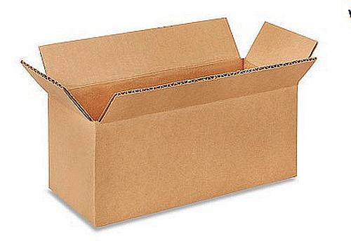 12x12x8 cardboard shipping box wholesale cartons mrboxonline. Black Bedroom Furniture Sets. Home Design Ideas