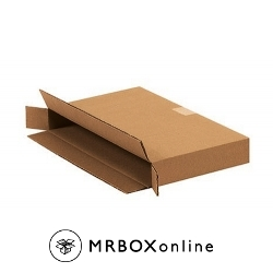 24x5x24 Side Loading Boxes