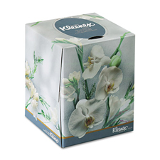 Kleenex� Boutique Facial Tissues