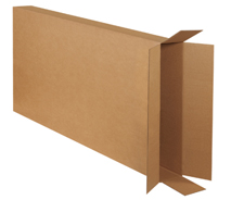 28x6x52 Side Loading Box
