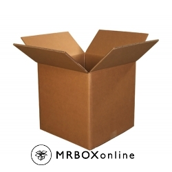 12x12x12 Triple Wall Cardboard Box