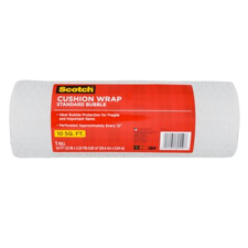 3M Scotch 12x10 Bubble Wrap
