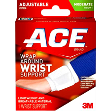 3M ACE Wrap Around Wrist Support