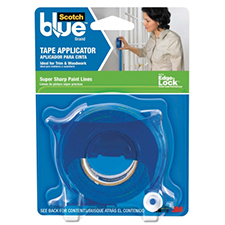 3M Blue Painters Tape Applicator