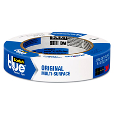 3M Scotch Blue Painters Tape 1x60 14 day
