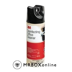 3M Disinfectant Office Cleaner
