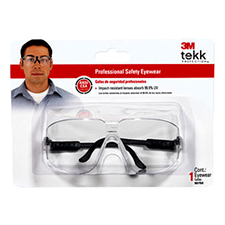 3M Professional Safety Glasses