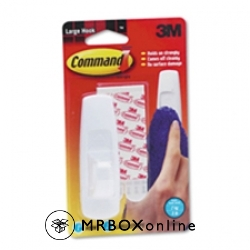 3M Command Clip Strip Large