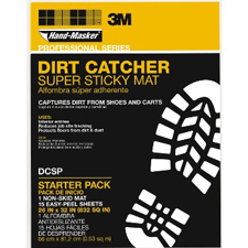 3M Dirt Catcher Super Sticky Mat