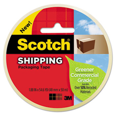 3M Scotch Greener 2x50yds Box Tape