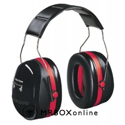 3M Optime H10A Head Phones