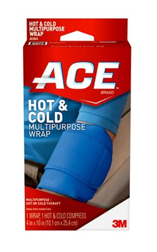 3M ACE� Brand Hot & Cold Multi-Purpose Wrap