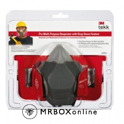 3M Multi Purpose Respirator