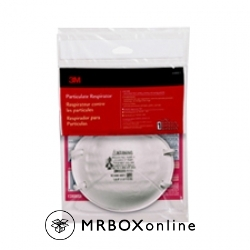 3M Dust Mask Single