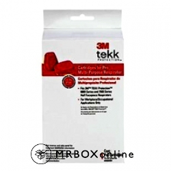 3M Tekk Replacement Cartridges