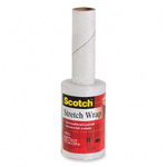 3M Scotch 5x725 Stretch Wrap