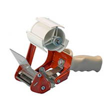 3 Heavy Duty Box Sealing Tape Guns
