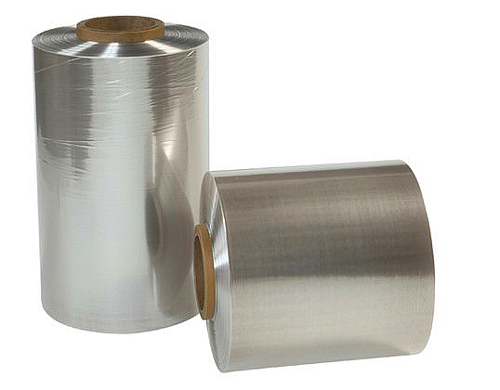 100 Gauge PVC Shrink Films