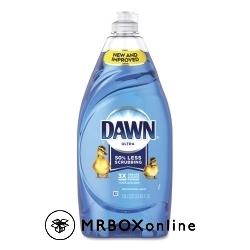 Dawn Ultra Original Scent 40 ounces