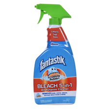 Fantastik 5 in 1 All Purpose Cleaner