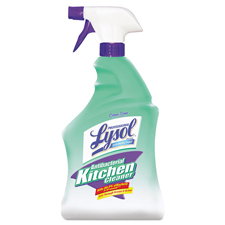 Lysol Professional Antibacterial Kitchen Cleaner