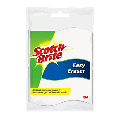 3M Scotch-Brite Easy Erasing Pad