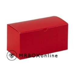 12x6x6 Red Gift Boxes