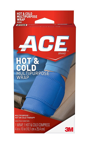 3M ACE Brand Hot & Cold Multi-Purpose Wrap