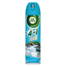 Air Wick Fresh Waters Aerosol