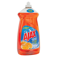 Ajax Citrus Blast 52 ounces
