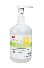 3M Avagard� D Gel Instant Hand Antiseptic with Moisturizers
