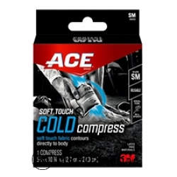 3M Ace Re-Usable Cold Compress