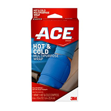 3M ACE™ Brand Hot & Cold Multi-Purpose Wrap