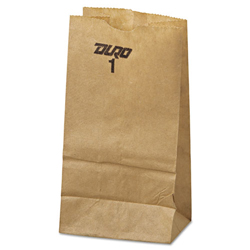 1 Pound Grocery Bags
