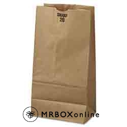 20 Pound Grocery Bags