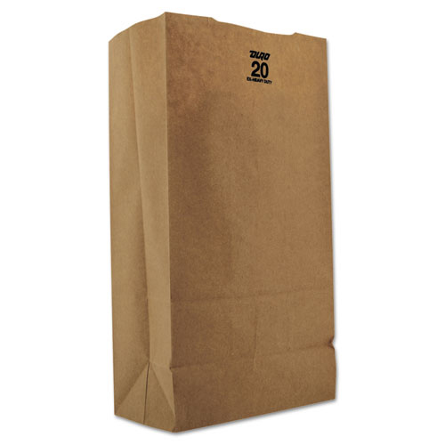 20 Pound Grocery Xtra Heavy Duty Bags
