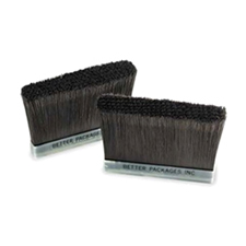 Replacement brushes for Better Pack 333