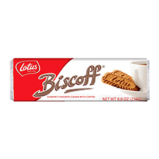 Biscoff Cookies with a $325 order