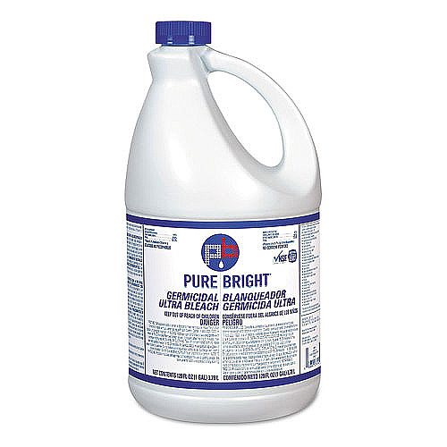 Bleach 6-1 gallon