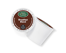 GREEN MOUNTAIN COFFEE® Breakfast Blend Coffee Light Roast