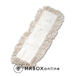 Dust Mop Head Hygrade Cotton 24x5