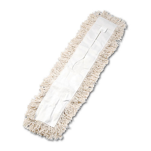 Dust Mop Head Hygrade Cotton 36x5