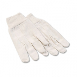 White Cotton Gloves 2.5 ounces