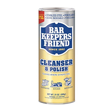 Bar Keepers Friend Multipurpose Cleaner
