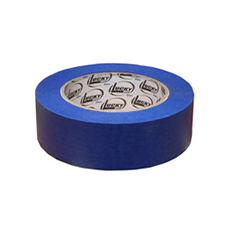 Lucky Dog Blue Painter's Tape 1.5x60