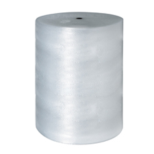 1/2x125 Slit 48 Large Bubble Wrap